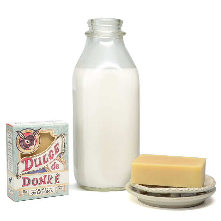 Pure Unscented Soap 4.5 oz