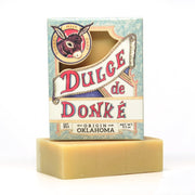 Pre-order for April 25th: Pure Unscented Donkey Milk Soap 4.5 oz