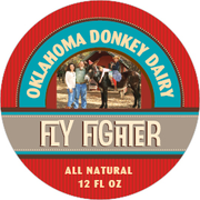 Natural Fly Repellent for Donkeys, Horses, Mules, and Hinnies