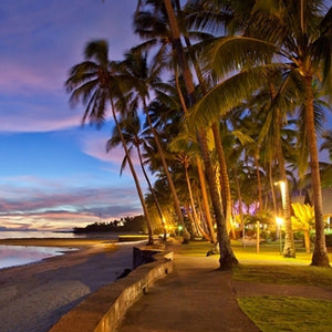 Fiji Hideaway Resort and Spa - 7 Days/6 Nights - Bonus OFFER