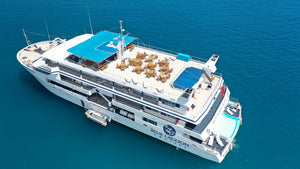 Blue Lagoon – 3 Nights Explorer Cruise