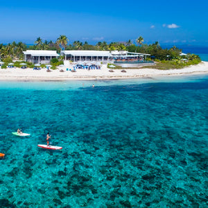 Malamala Beach Club - Explore the Island