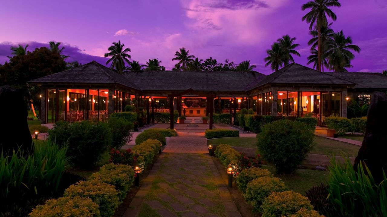 The Naviti Resort – 6 Days/5 Nights - 50% OFF