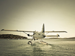 Sea Plane - Resort Transfers