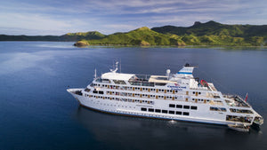 Captain Cook – 3 nights Mamanuca & Southern Yasawa Cruise