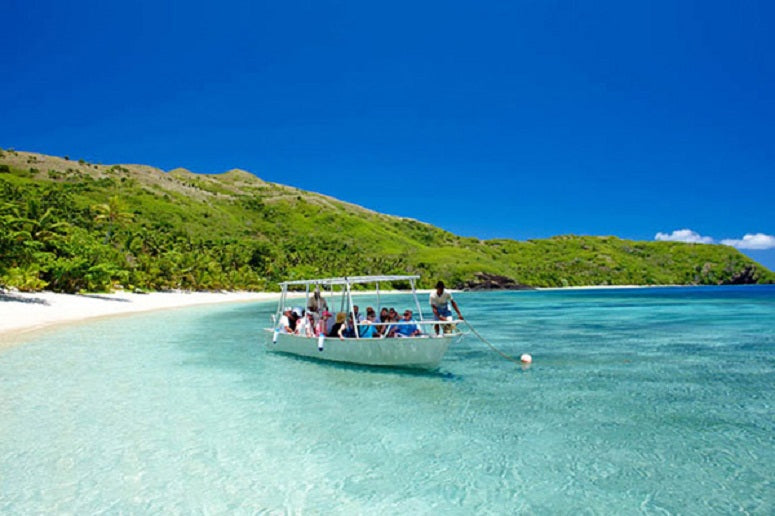 Discover Fiji – 8 Days/7 Nights