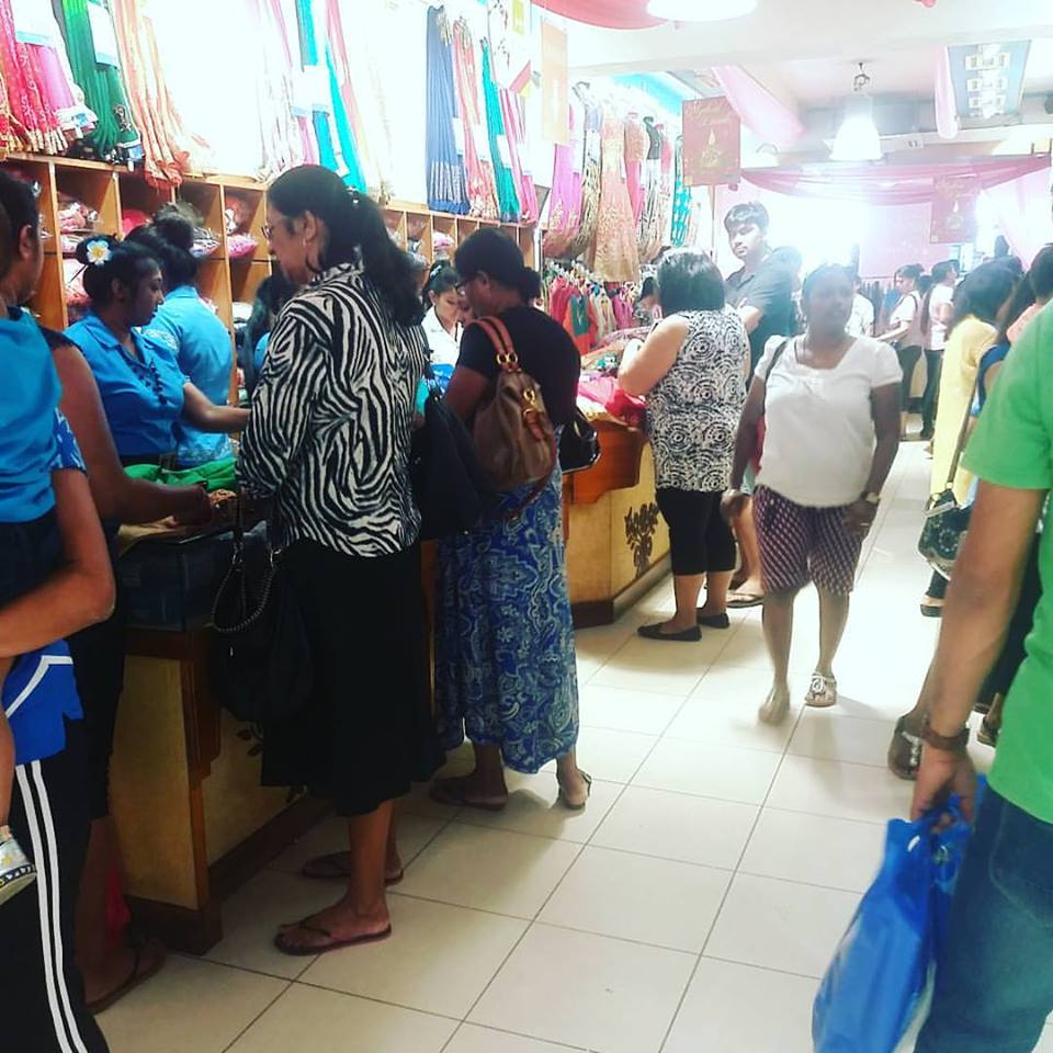 Sigatoka Shopping Tour