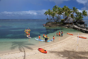 Warwick Fiji  - 6 Days/5 Nights - 45% OFF