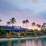 Warwick Fiji  - 6 Days/5 Nights - Save 50%