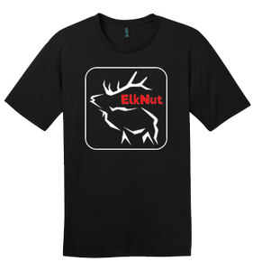 Short Sleeve ElkNut T-Shirt