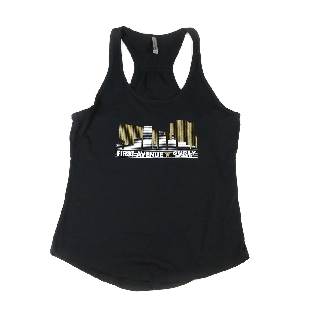 Women's Plus One Tank Top