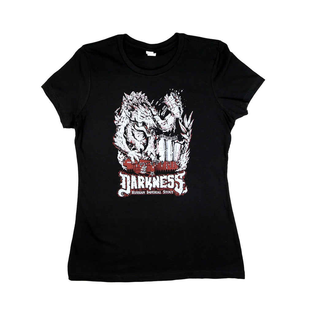 Women's 2019 Darkness Tee