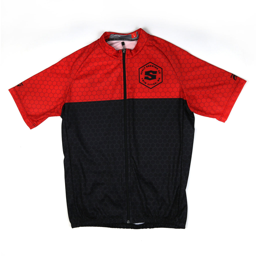 Men's Hex Bike Jersey
