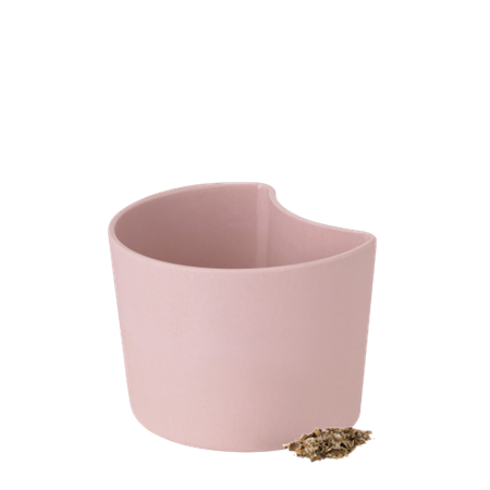 Rig-Tig by Stelton Your Tree-Plantepotte med Frø, Pink