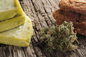 Turning Trim into Infused Edibles - What You Need to Know About Decarboxylation