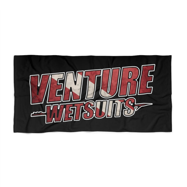 Venture Wetsuits Speared Towel