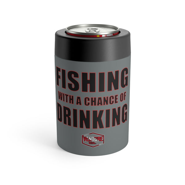 Fishing/Drinking Cranker