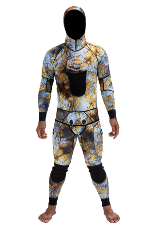 Blinky Tako Wetsuit  **RESERVATIONS**