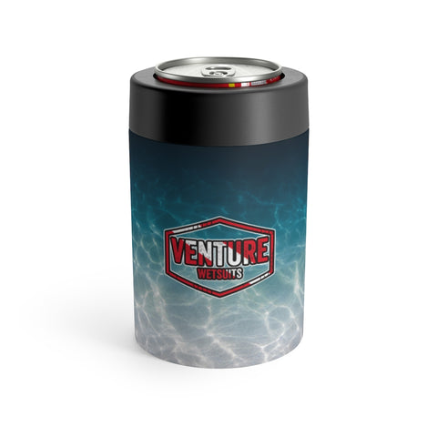 Beach Insulated Coozie