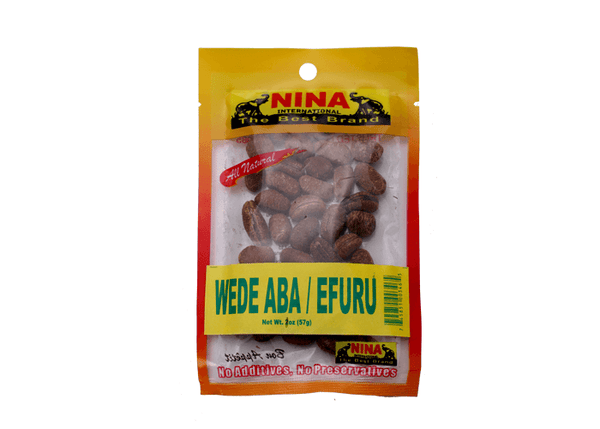 Wede - Aba Spice 2oz