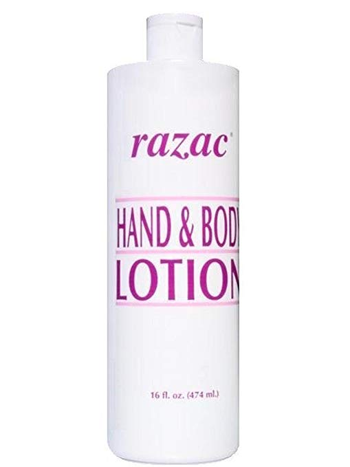 Razac Hand & Body Lotion