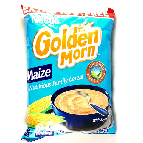 Golden Morn Maize Cereal - 1.1kg