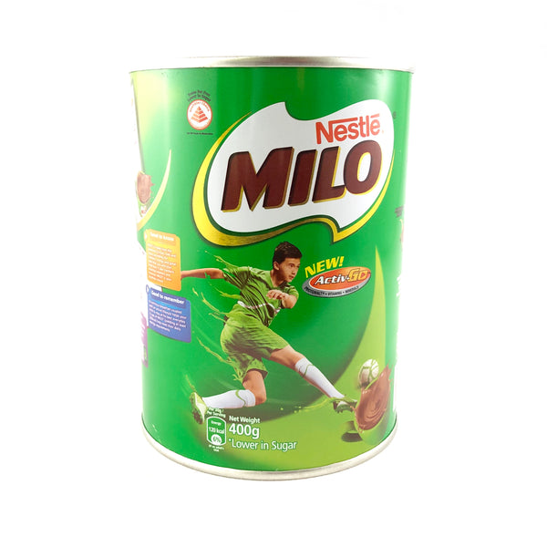 Nestle MILO Chocolate Milk Powder 400g