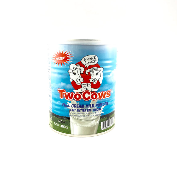 TwoCows Milk Powder 400g