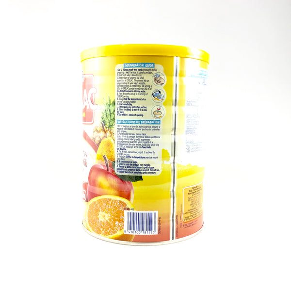 Cerelac Mixed Fruits & Wheat 1kg
