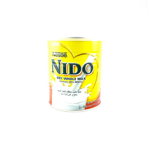 Nido Dry Whole Milk 400g