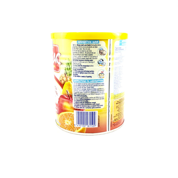 Cerelac Mixed Fruit & Wheat 400g
