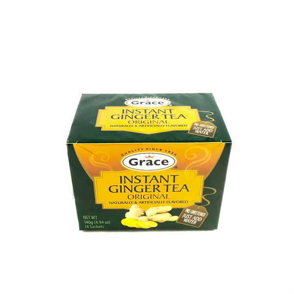 Instant Ginger Tea - Original