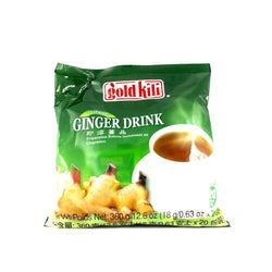 Gold Kili Ginger Drink 12.6oz