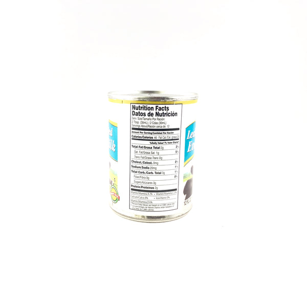 Evaporated Filled Milk 12oz