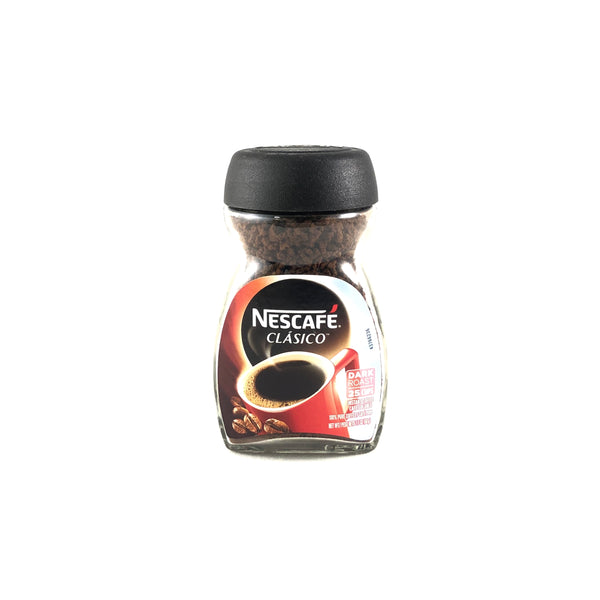 Nescafe Clasico Instant Coffee 3.5oz