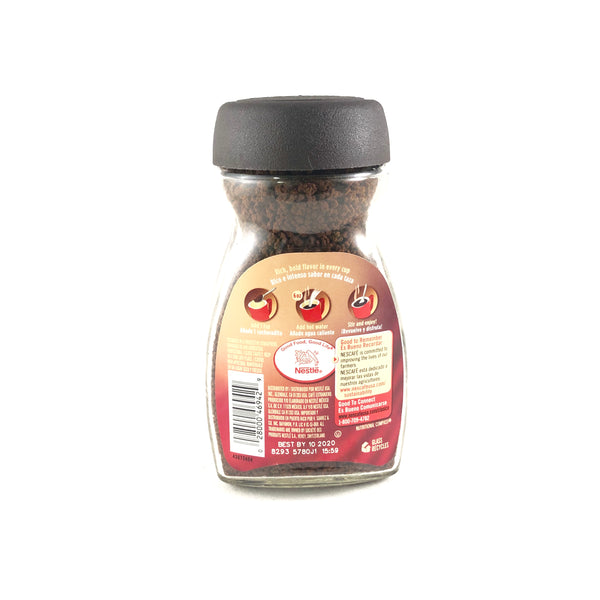Nescafe Clasico Instant Coffee 7oz