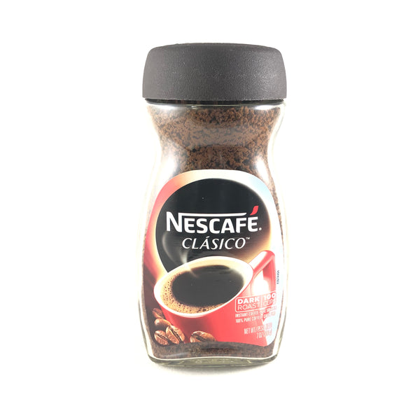 Nescafe Clasico Instant Coffee 10.05oz