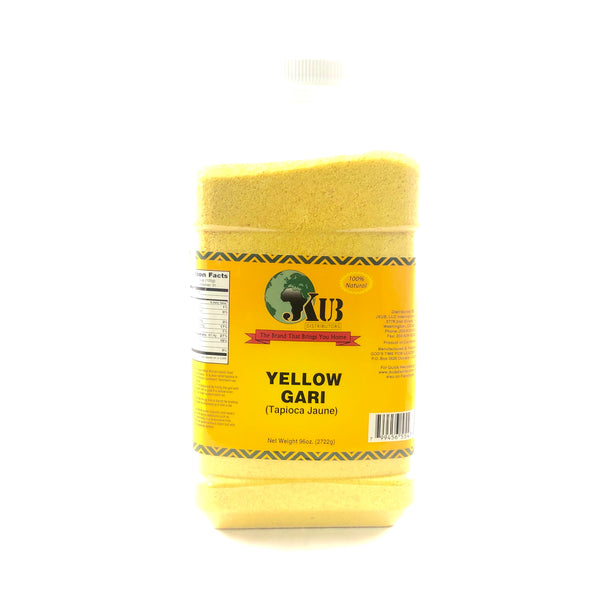 Yellow Gari 96oz