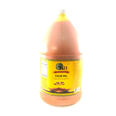 Palm Oil 1gal