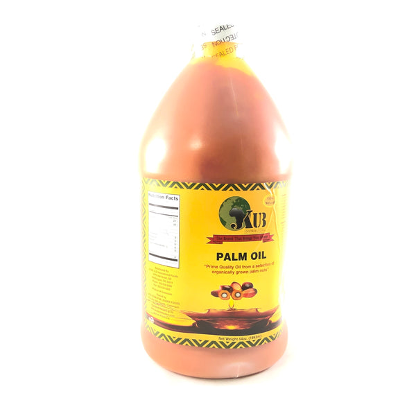 Palm Oil 64oz