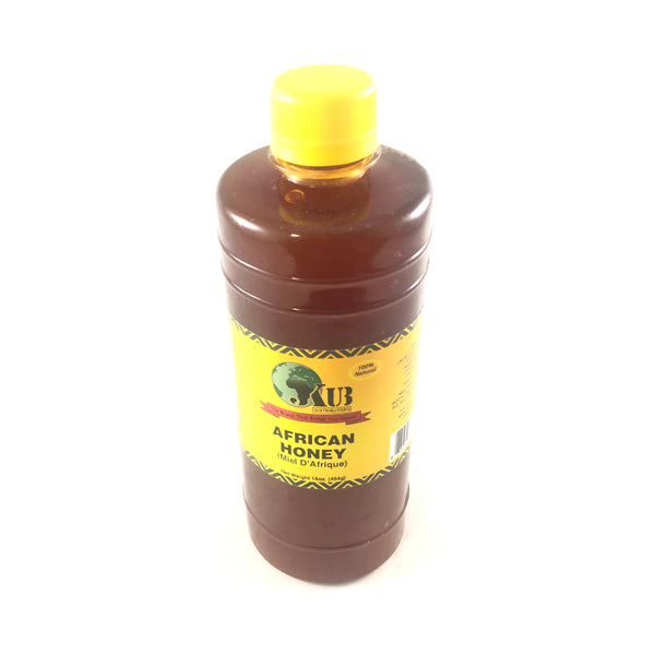 African Honey 16oz