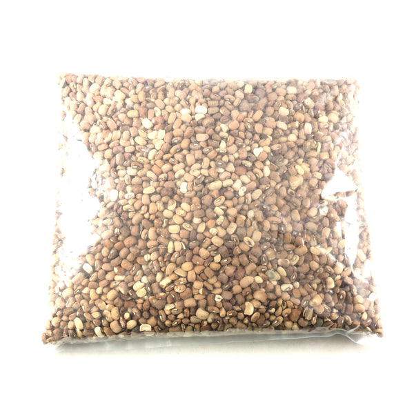 African Brown Beans 48oz