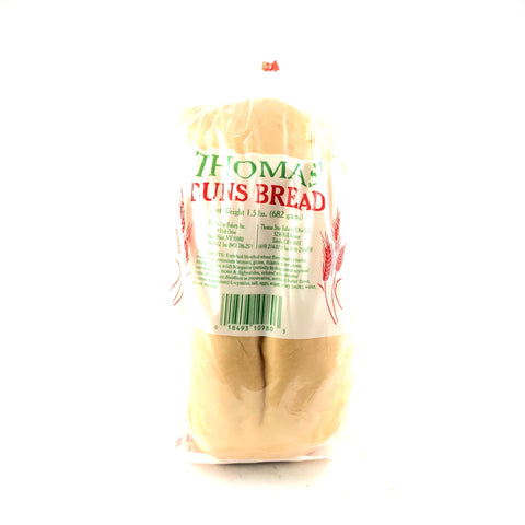 Thomas Sweet Buns Bread