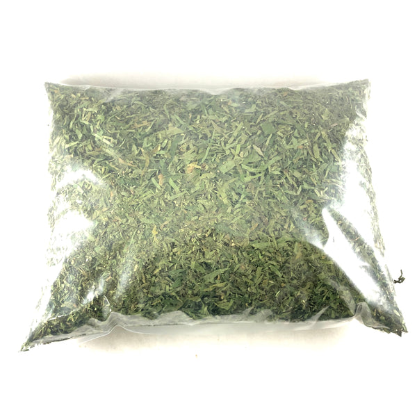 Dry Okazi Leaves 8oz