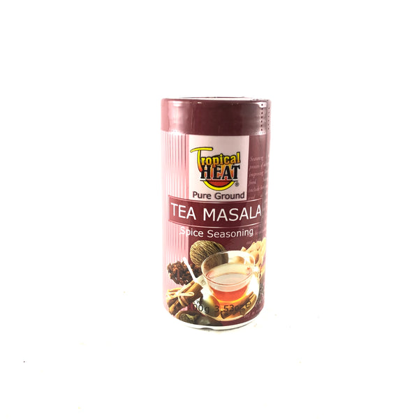 Tropical Heat Tea Masala