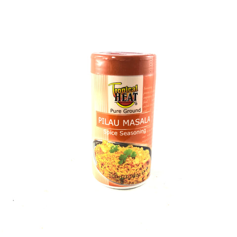 Tropical Heat Pilau Masala