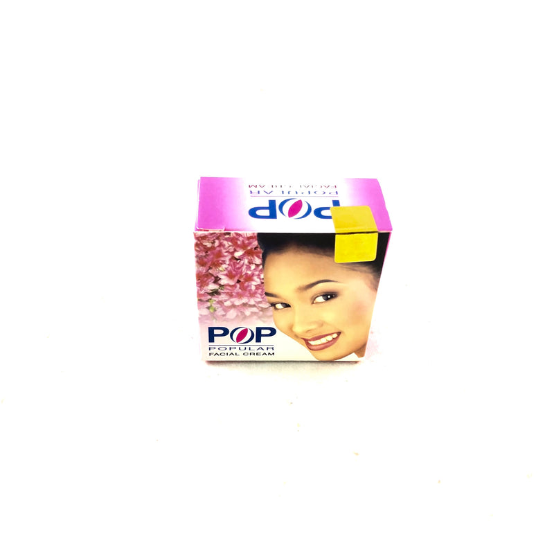 POP Popular Facial Cream