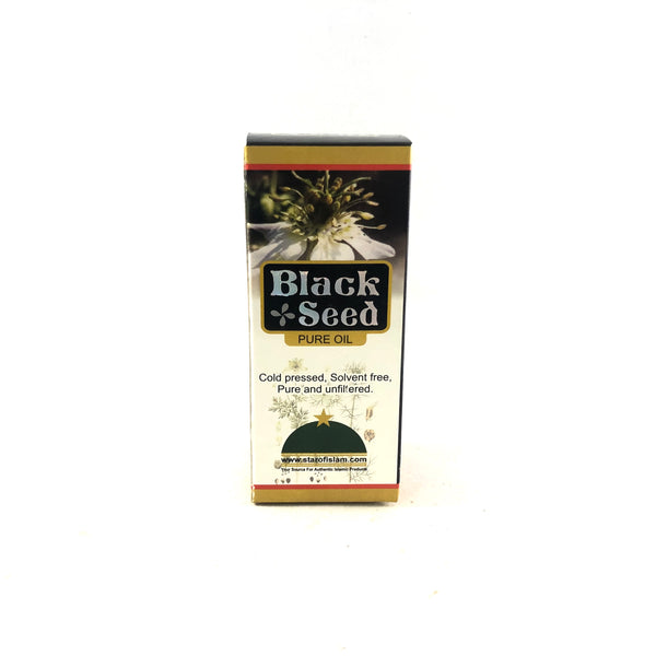Black Seed Pure Oil