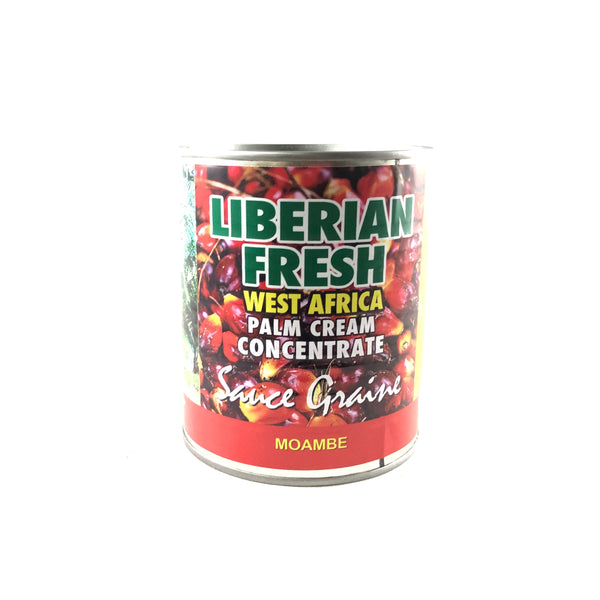 Liberian Fresh Palm Cream