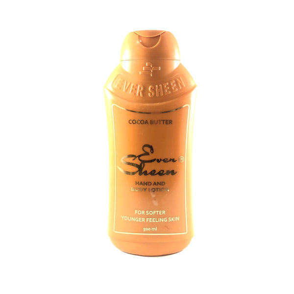 Eversheen Cocoa Butter Body Lotion